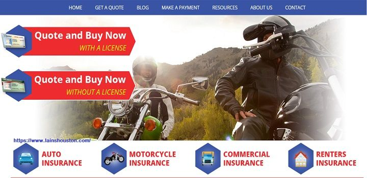 Feel the excellent service on motorbike insurance