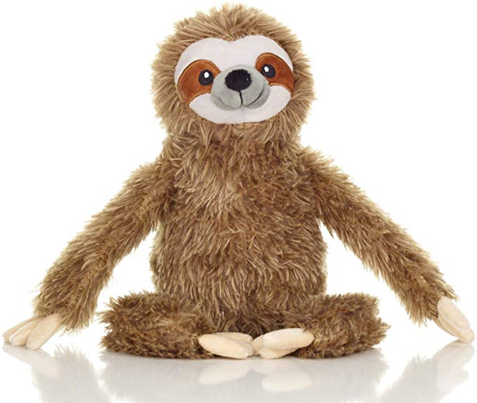 Squirrel Products Cuddle Mates Stuffed Animal