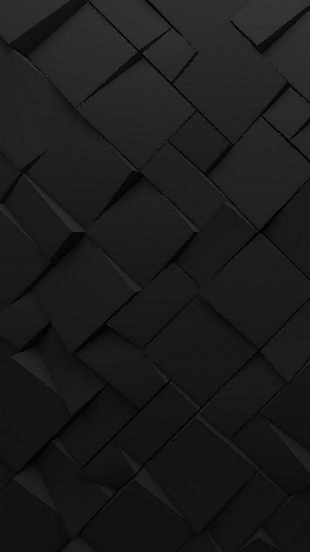 Black Wallpaper Hd Mobile