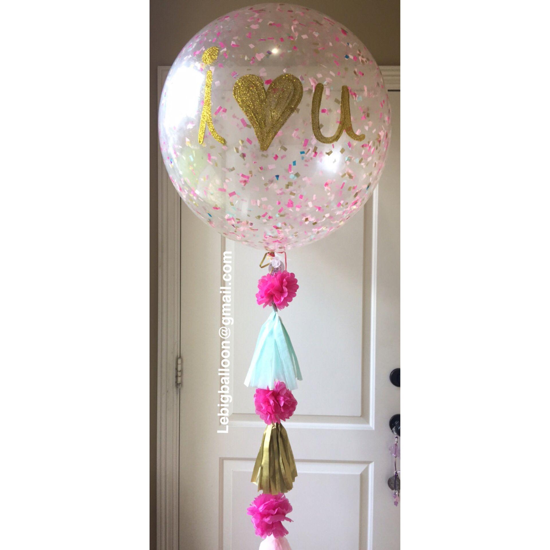 Valle de texas globos gigantes big balloons - Globos para fiestas ...