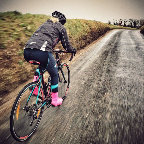 Gareth Ford On Twitter Winter Cycling Ford Cycling
