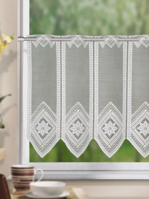 Wunderschöner Panneaux im Landhausstil Scheibengardinen günstig - Gardinen Landhausstil Wohnzimmer