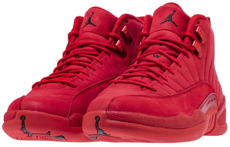 The Air Jordan 12 Bulls is set to drop
