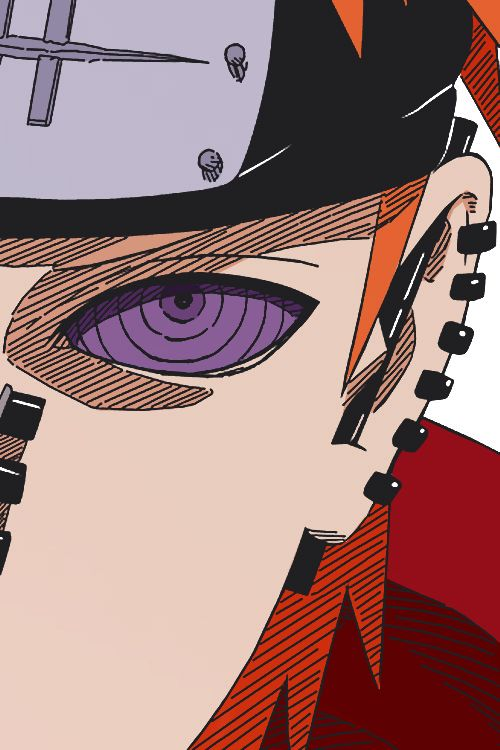 Saskypls Villain Pinterest Naruto Pain Naruto And Naruto