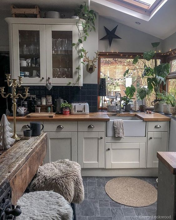 50 Incredible Rustic Kitchen Ideas In 2019