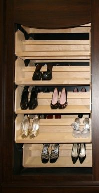 Omg I Joked About This But It S Real And Patent Pending Diy Storage Projects Shoe Rack Shoe Storage