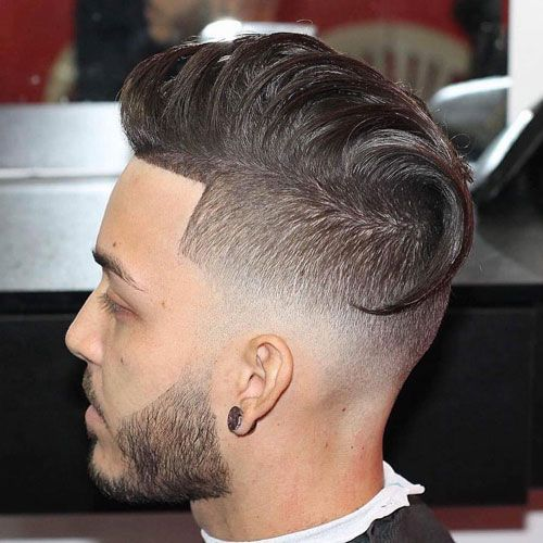 Admirable 21 Shape Up Haircut Styles Comb Over Beautiful And It Is Hairstyles For Women Draintrainus