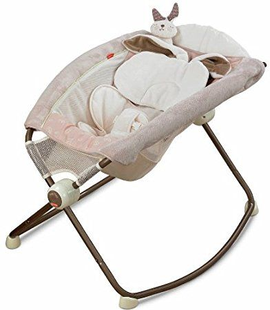 d2c8a62d80ce Fisher-Price Newborn Rock  n Play Sleeper