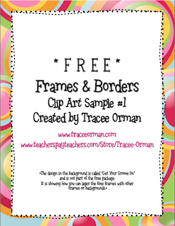 Free Clip Art Borders & Frames for Commercial Use | Clipart