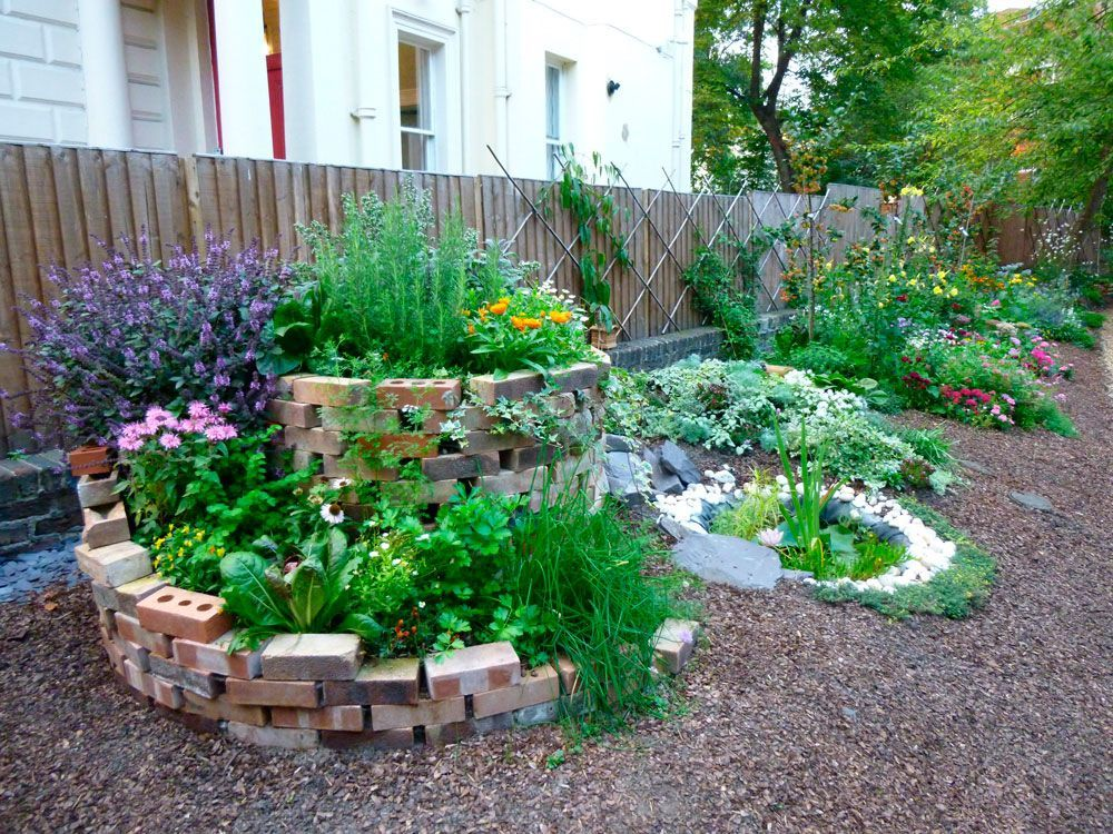Award Winning Permaculture Garden in 2020 | Permaculture ...
