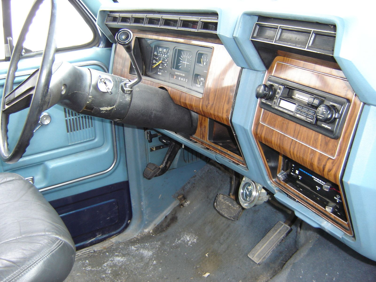 1980 Ford Truck Interior F 150 Pictures Cargurus Bronco Mirror
