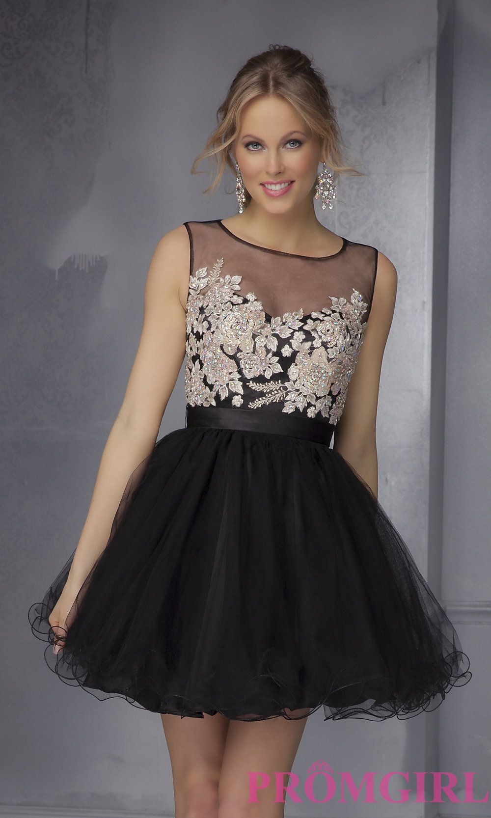 Prom Dresses, Celebrity Dresses, Sexy Evening Gowns - PromGirl: Mori ...