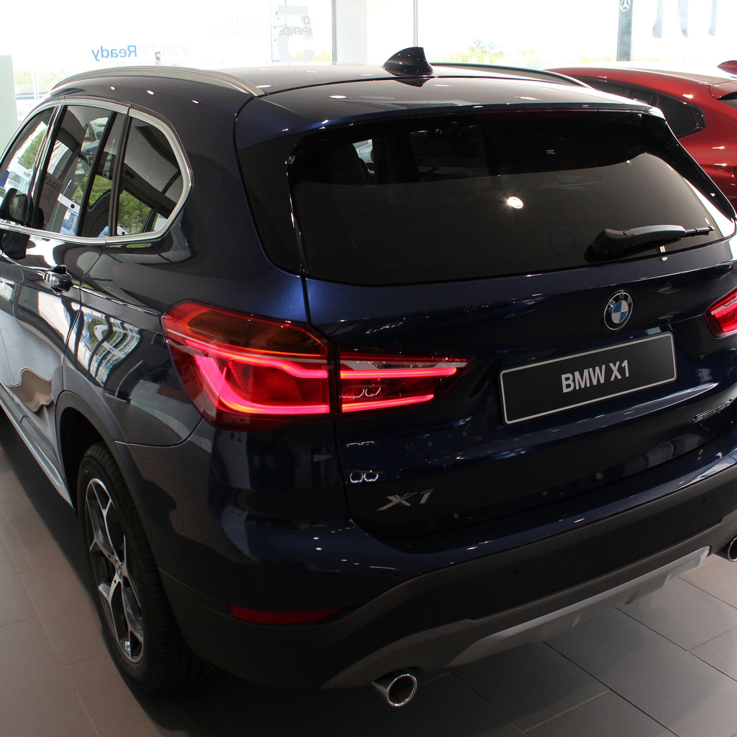 Pin Su BMW