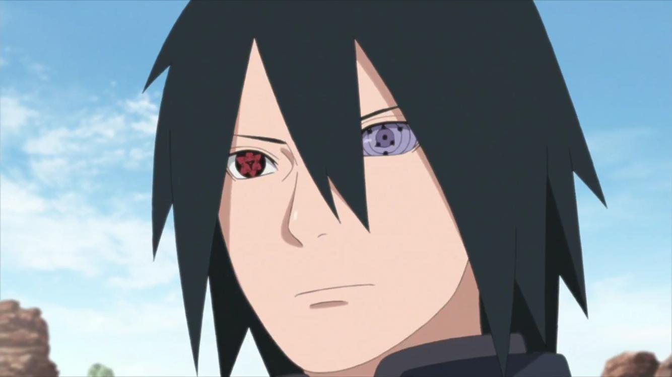Sasuke Uchiha || Boruto: Naruto Next Generations | Naruto and sasuke, Sasuke  uchiha, Gambar karakter