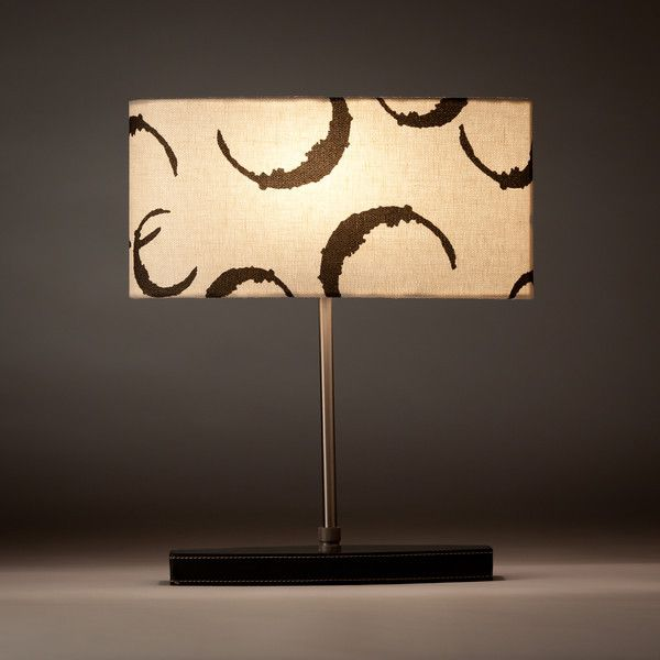 Seline Lamp By Ziqi Home At Wonk Nyc Www Wonknyc Com Lamp Table Lamp Novelty Lamp