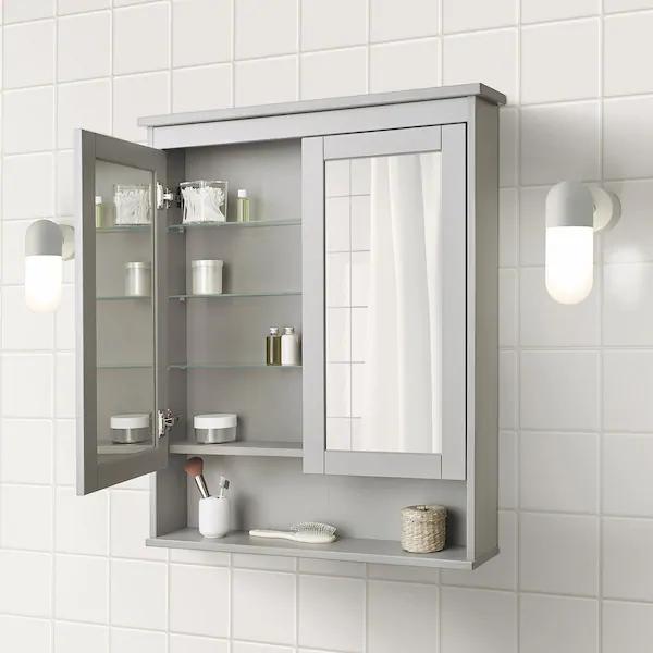 29+ Free standing bathroom medicine cabinets diy