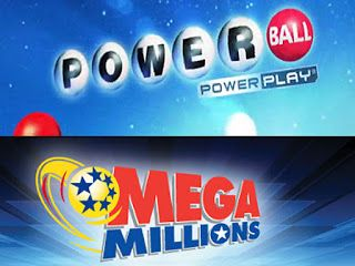 This Is For You!: LOOK TO WIN MEGA MILLIONS OR POWERBALL