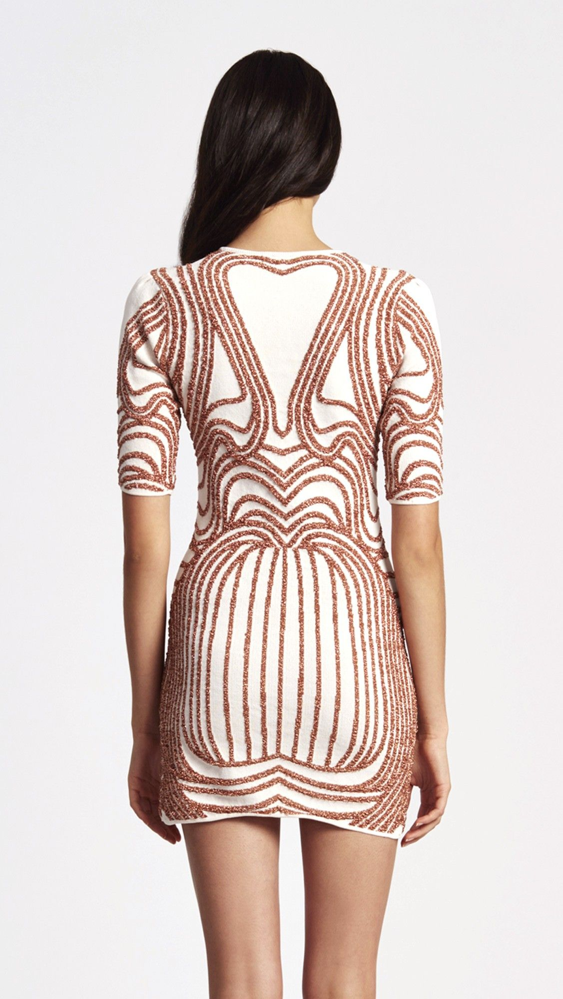 Alice McCALL - Monument Dress