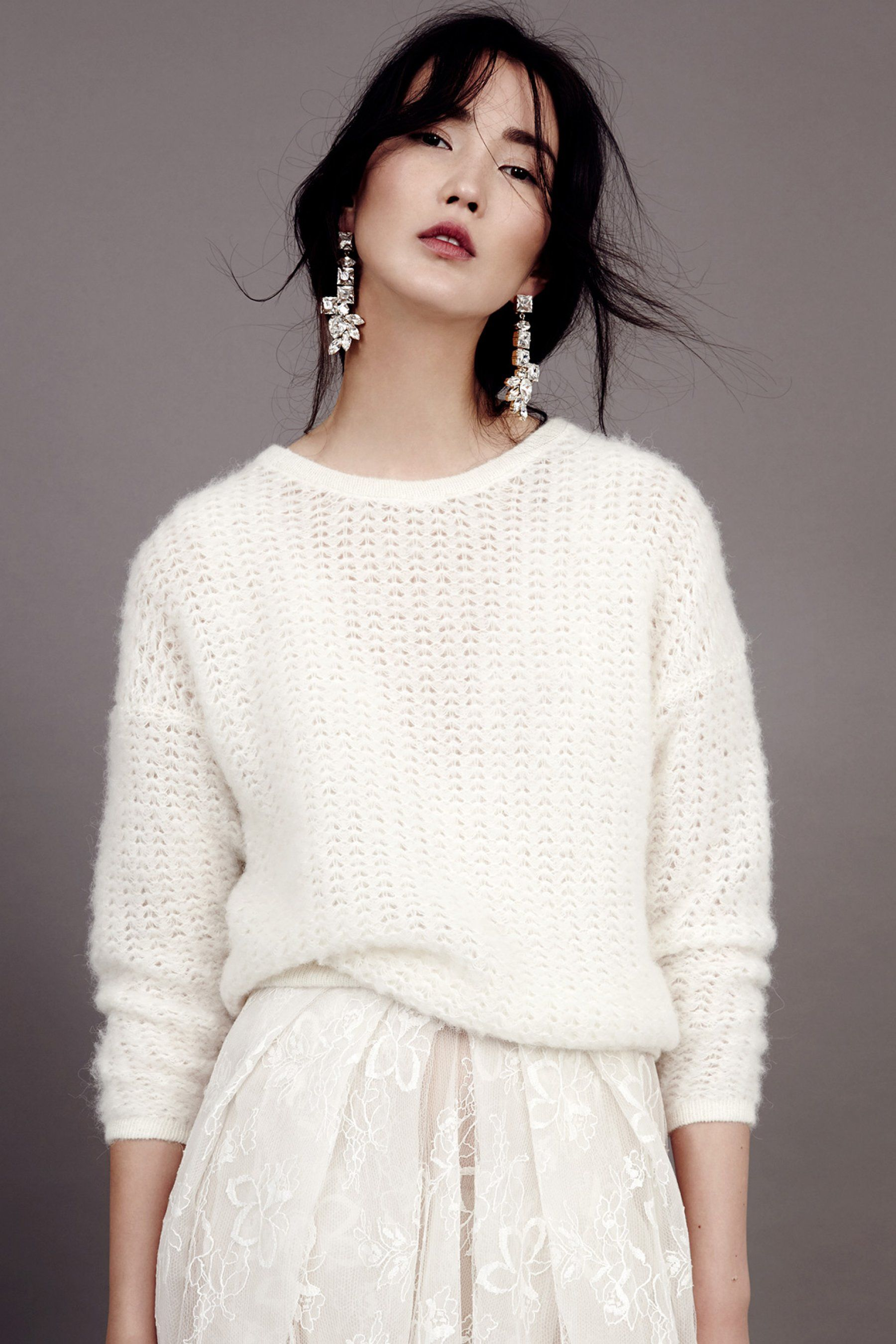 Knit Sweater Bridal   Bridal dresses, Bridal gowns and Wedding
