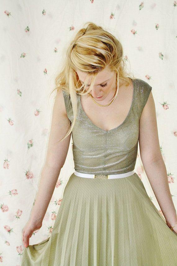 Bridal belt - White belt - Waist Belt - Silver Filigree belt ...