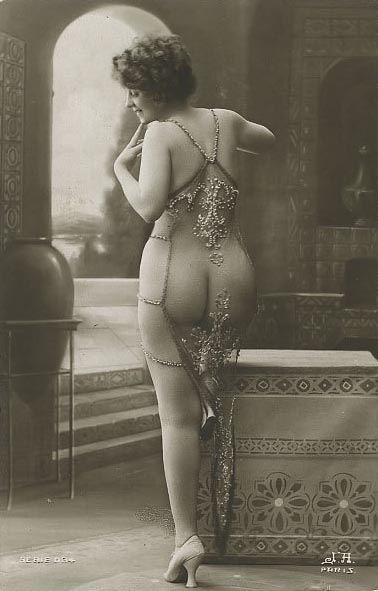 erotica george vintage jennifer