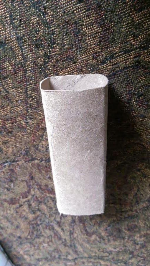 Gaia\'s Backyard: Homemade Toilet Paper Roll Starter Pots ...