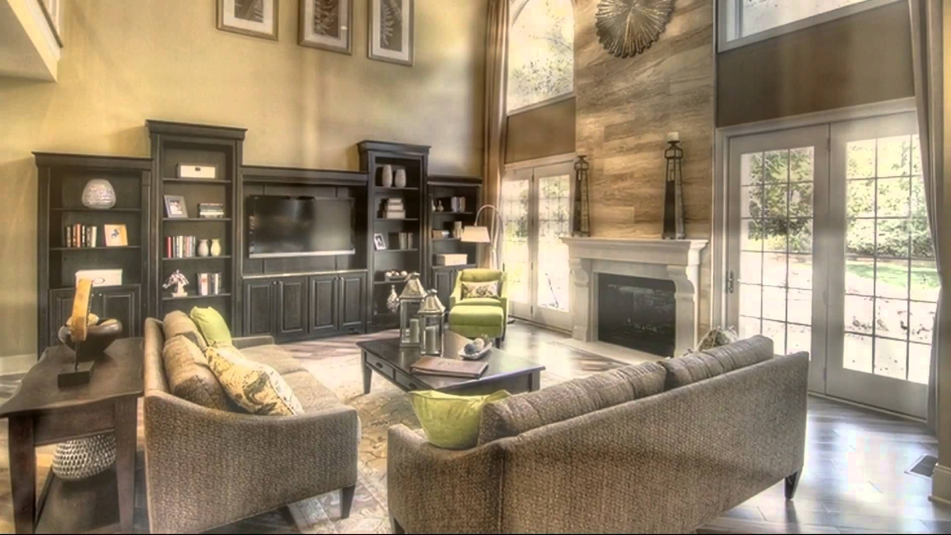 Pin by Jodi Brady on Home inspiration Family room, Home