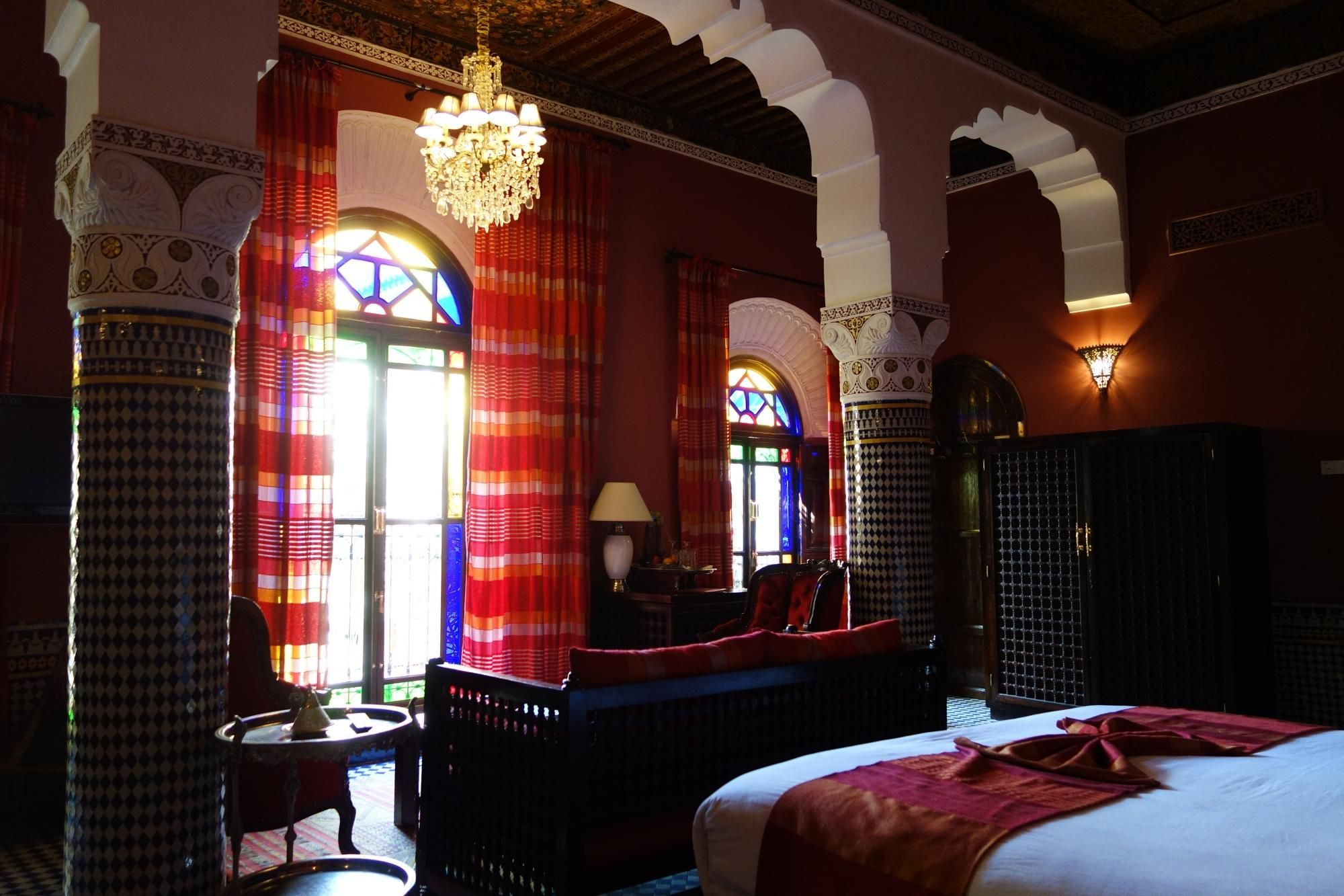 Riad Le Calife (Fes, Morocco) - Hotel Reviews - TripAdvisor