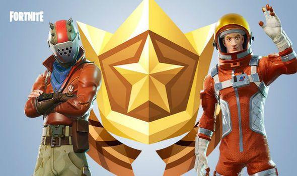 Epic Games Fortnite Tracker