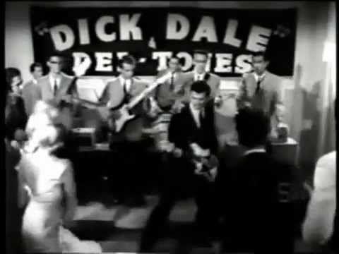 Dick dale misirlou lyrics