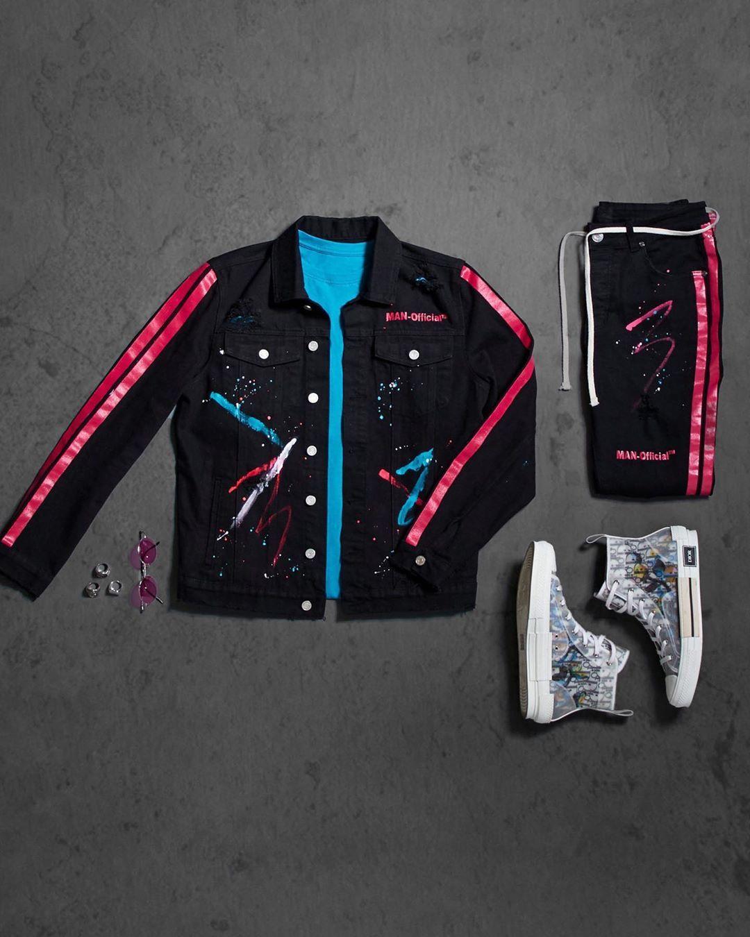 Yeezy fashion, Urban fashion