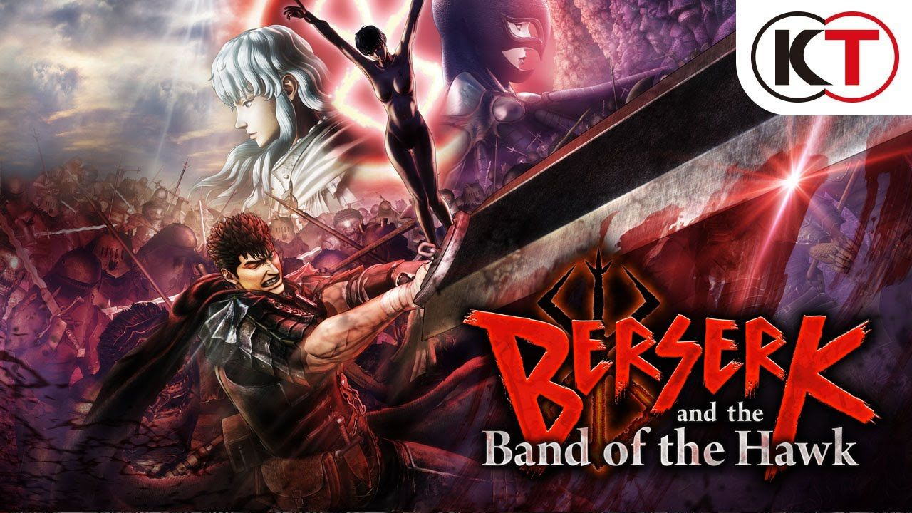 BERSERK and the Band of the Hawk Download PC Game Free