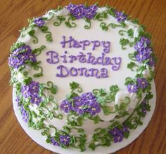 Image result for happy birthday donna