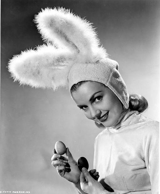 Vintage Easter Bunny Easter Parade Pinterest Vintage Easter