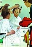 Norman Rockwell First Trip To The Beauty Shop 500pc Jigsaw Puzzle - product summary - Bing Shopping