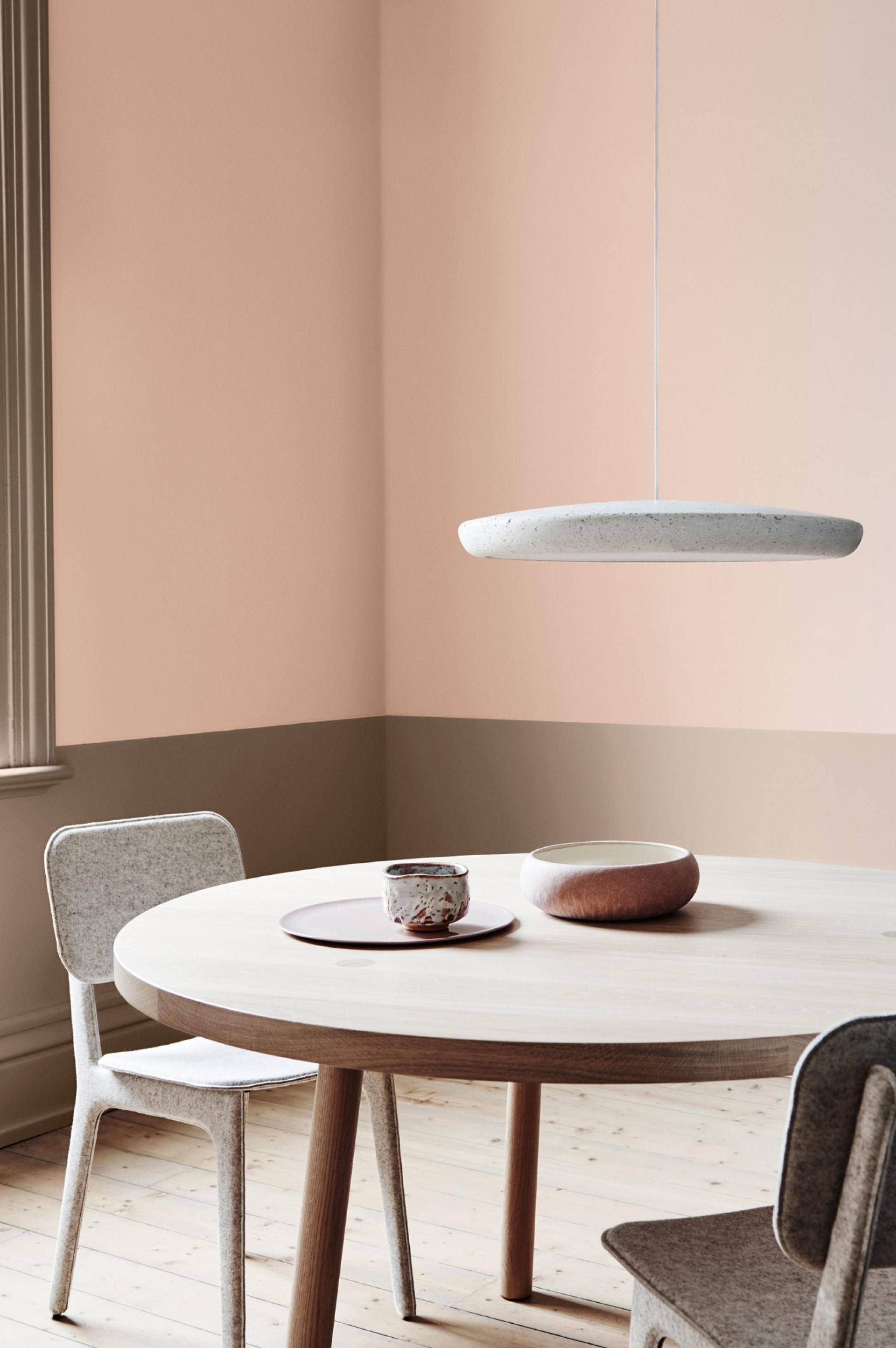 comedor-dulux-sensibilidad-Cohen-1-use.jpg | home goods | Pinterest ...