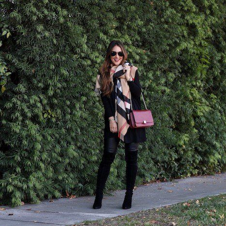 Created By Collective Stay Warm And Trendy With Fall Fashion Staples Fashion Fall Fashion Staples Autumn Fashion