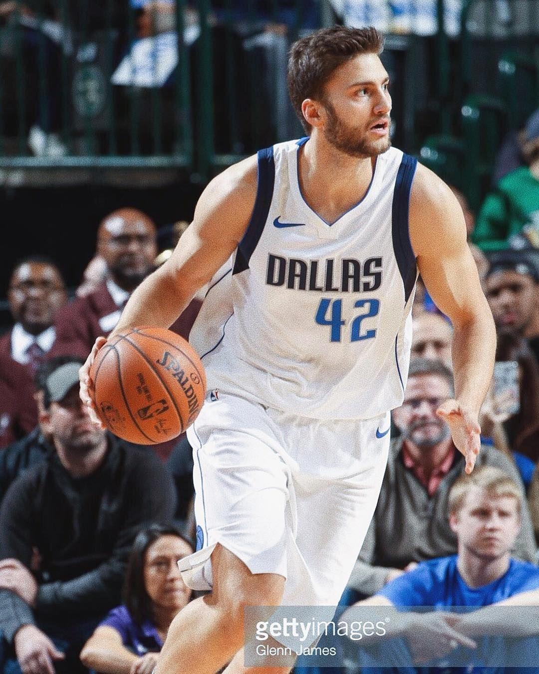 Maxi Kleber Dallas Mavericks National Basketball Association Basketball Association