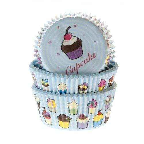 Baking Cups - Cupcakes