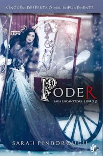 Poder – Acordar uma princesa pode ser letal. Para fãs de Once Upon a Time e Grimm, a série Encanta...