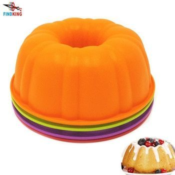 FINDKING 25*9CM 200g Pumpkin Shape Silicone Cake Mold,is The Best For Baking and Pastry #pumpkinshapedcake FINDKING 25*9CM 200g Pumpkin Shape Silicone Cake Mold,is The Best For Baking and Pastry #pumpkinshapedcake