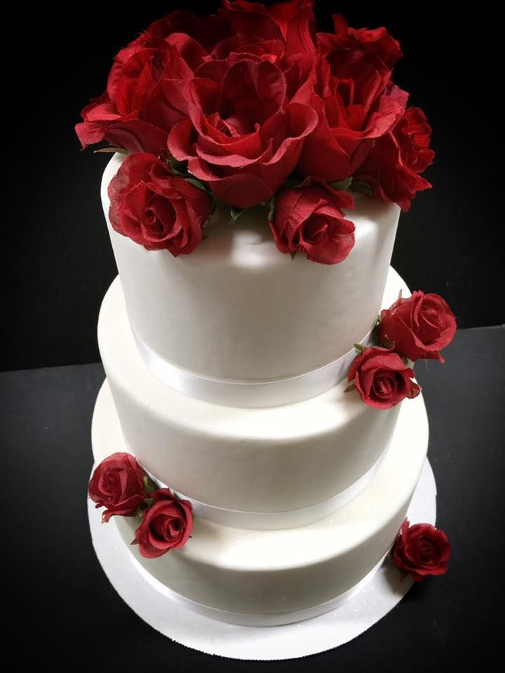 Red Roses   Sinful Sweets 1441 South Avenue Rochester, NY. 14620 (585)