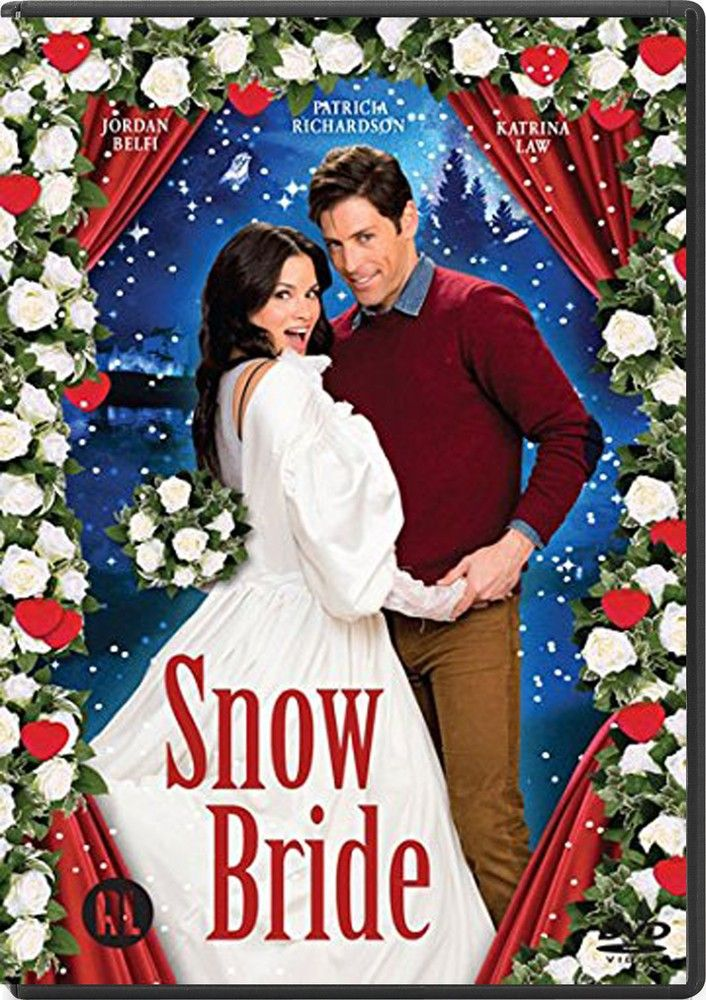 Snow Bride Hallmark Christmas Movies Cheesy Christmas Movies Best Romantic Movies