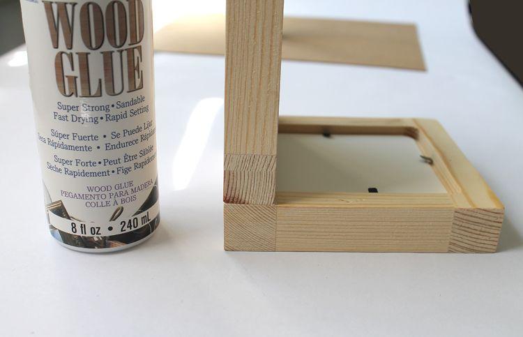 DIY-desk-organizer-photo-frame-consumer-crafts-unleashed-6