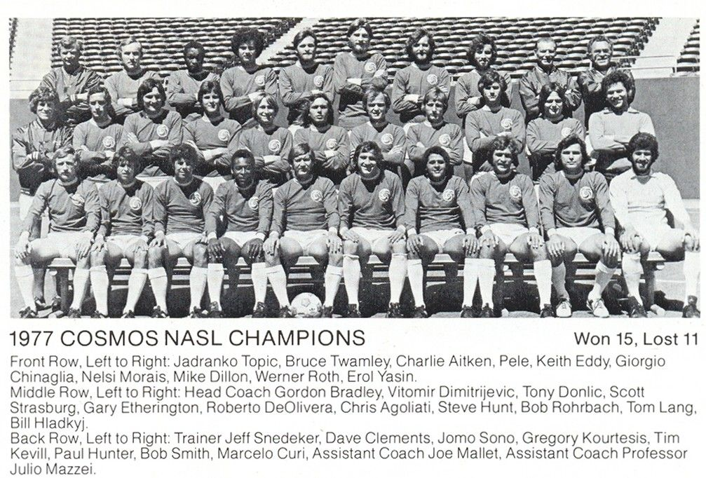 new york cosmos players 1970s Google Search New york
