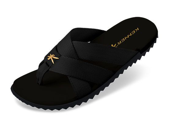 Beppi Damas Flip Flop Zapatillas Sandalias de Verano,2154040,Negro,37