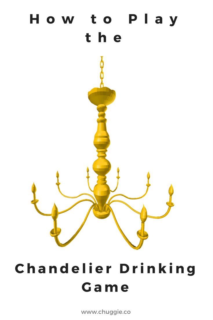 How To Play Chandelier Ball Cup The Drinking Game With Rules Drinking Games Chandelier Drinking Game Fun Drinking Games