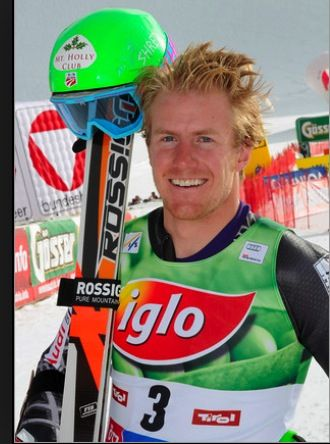 #HunkDay Gold Medalists: Ted Ligety wins gold for Alpine Skiing