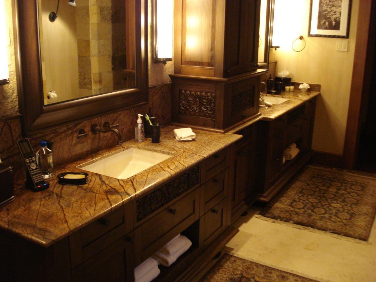 marble bathroom countertops. Countertops · Marble Bathroom