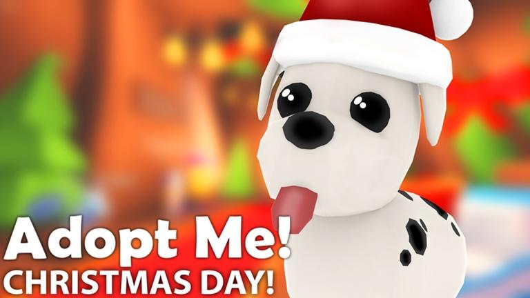 Web Roblox Com Games 920587237 Christmas Adopt Me Refpageid